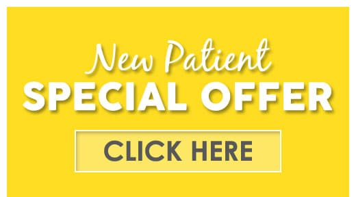 chiropractor new patient special offer near me