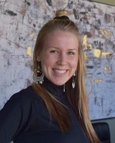 Chiropractic Kirkland WA Cassidy New Patient Care Coordinator