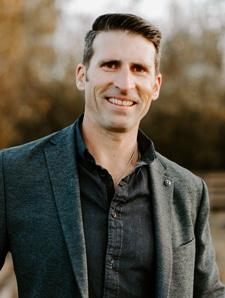 Chiropractor Kirkland WA Jeremy Meadows