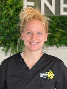 Chiropractic Kirkland WA Kayla Massage Therapist