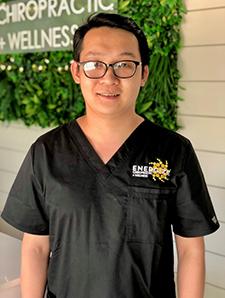 Chiropractic Kirkland WA Justin Massage Therapist