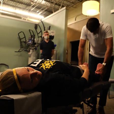 Chiropractor Kirkland CA Dr. Jeremy Meadows Auto Injuries