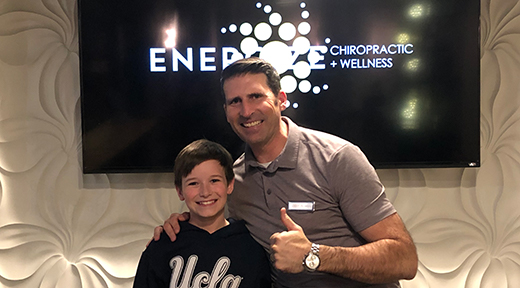 Chiropractor Kirkland WA Jeremy Meadows Testimonials