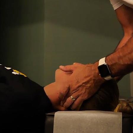 Chiropractor Kirkland CA Dr. Jeremy Meadows Headaches